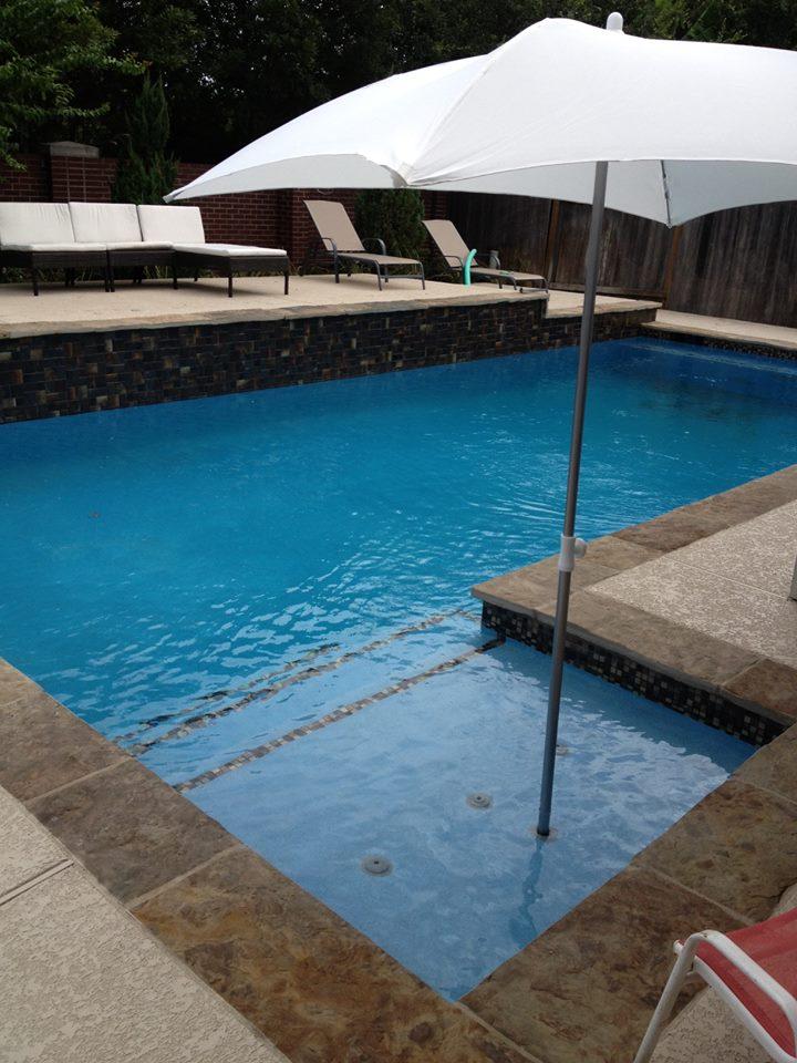 Lindsay Swimming Pool Katy Texas Pool Builder Sahara Pools Katy Tx