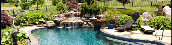 Katy texas pool builder sahara custom pools cinco for Pool design katy tx