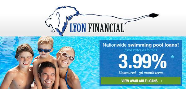 Pool Financing | Katy Texas Pool Builder - Sahara Pools Katy, TX