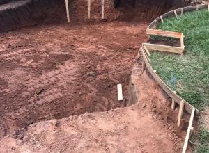 Custom Pool, Spa & Pergola   Rankin Family   Sahara Construction