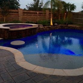 Photo Gallery Katy Texas Pool Builder Sahara Pools