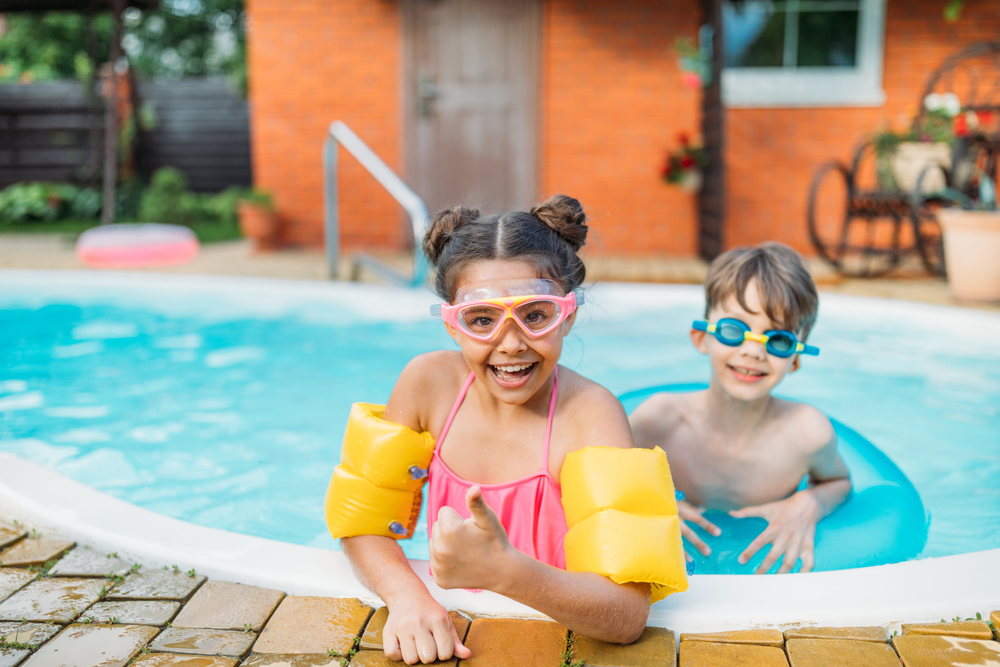 Pool Safety and Security Tips