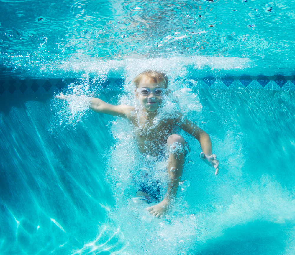Pool Safety for Toddlers: How to Keep Little Ones Safe Around the Water