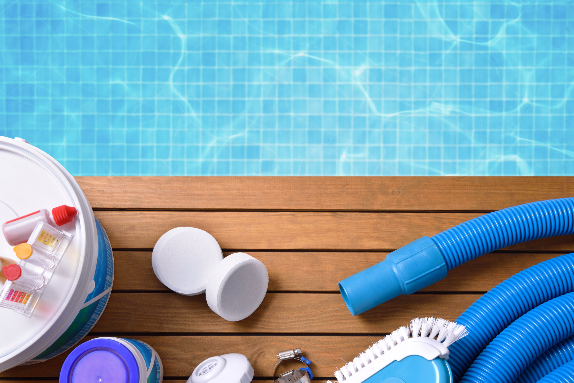 Just Keep Swimming: 5 Pool Maintenance Tips You Should Follow