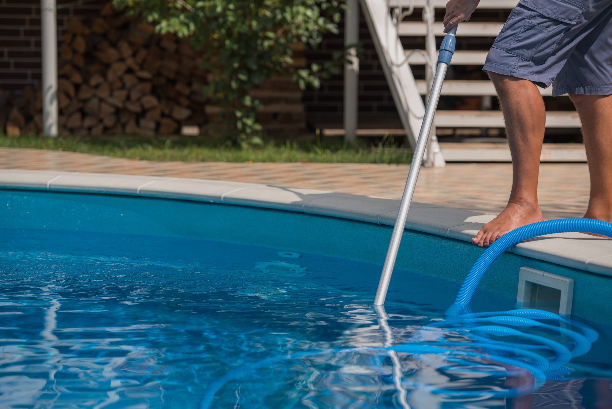 Seasonal Pool Care: A Guide on Taking Care of a Pool Year Round