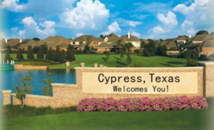 Cypress TX Custom Pool builder