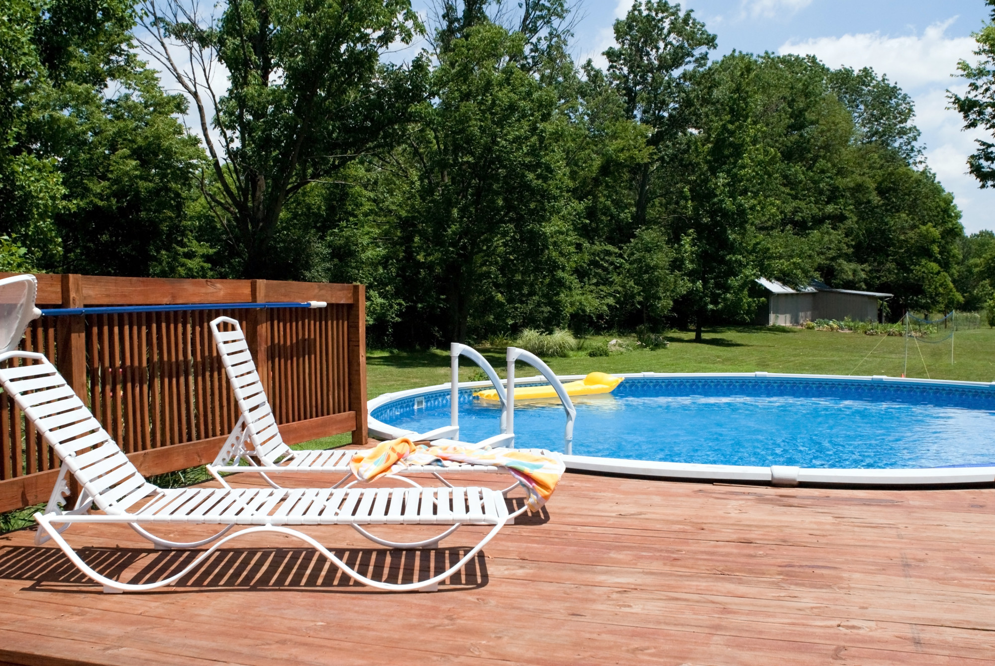 7 Key Things to Know Before Installing an In-Ground Swimming Pool