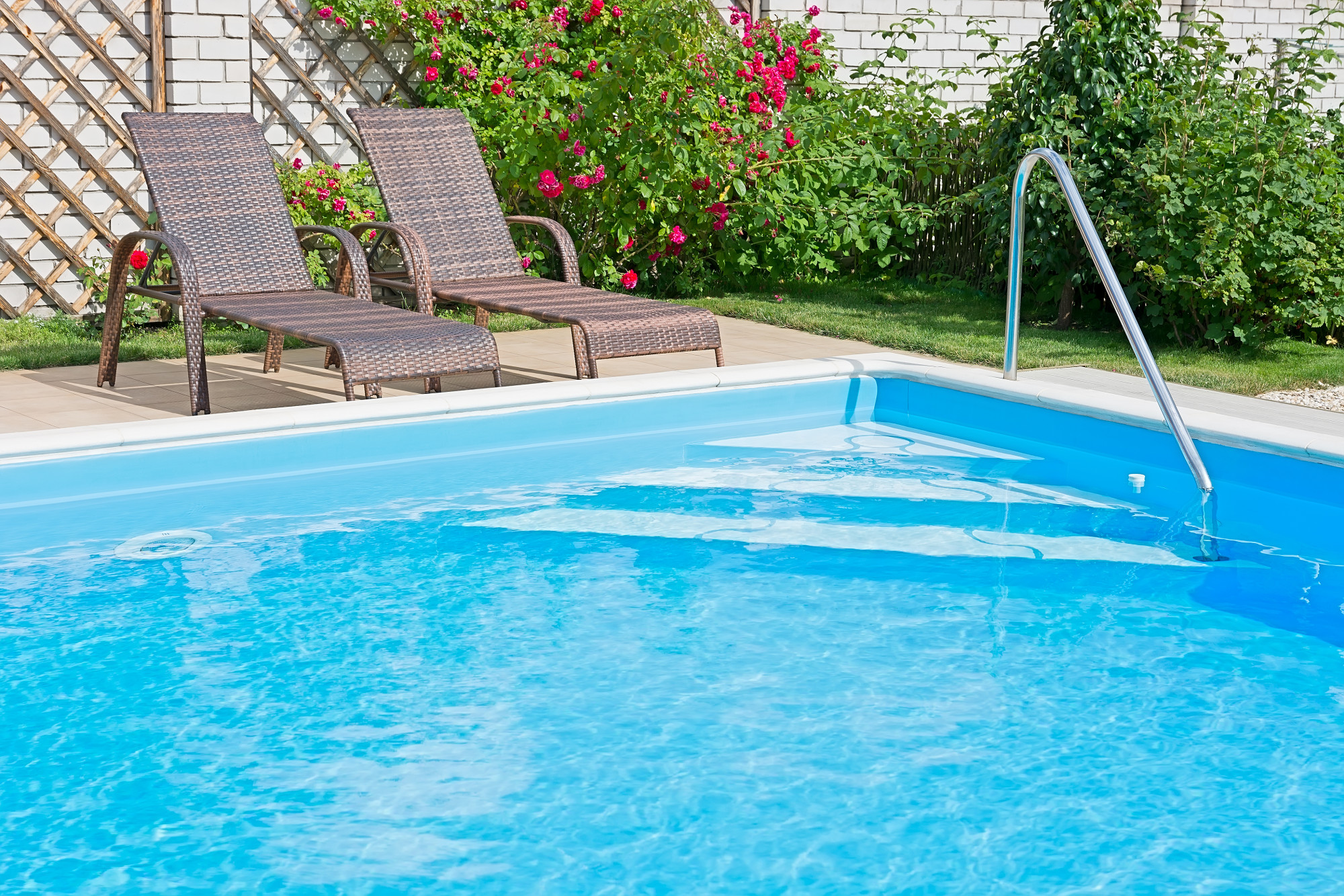 The Scoop on Inground Pools: How to Start Saving