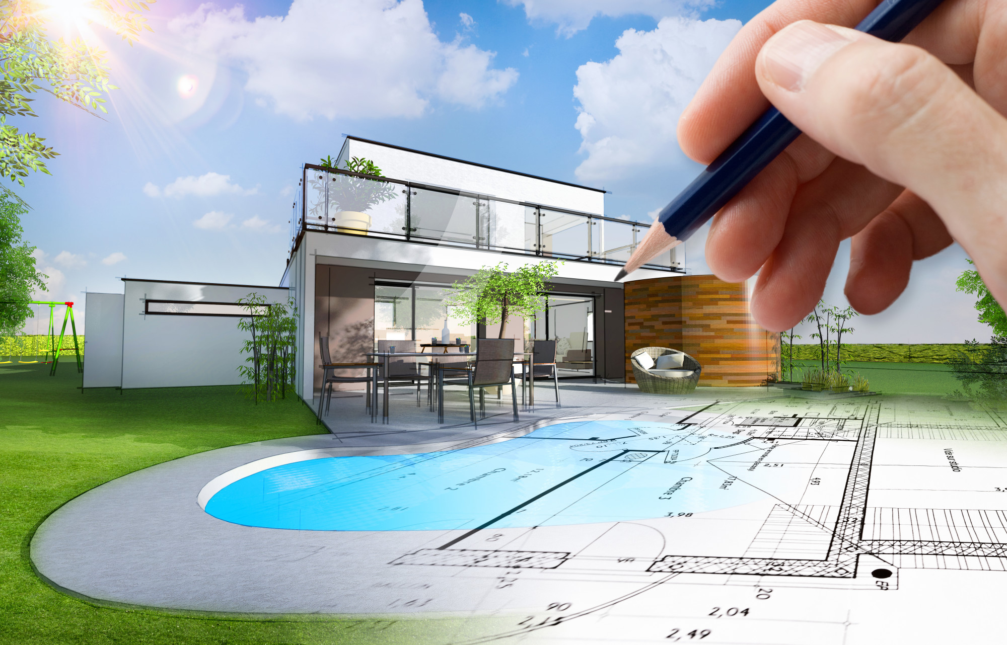 Swimming Pool Builders: 7 Tips for Finding the Right Builder for Your Pool