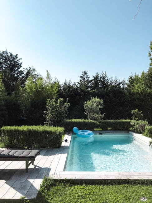A Complete Guide to All the Types of Inground Pools