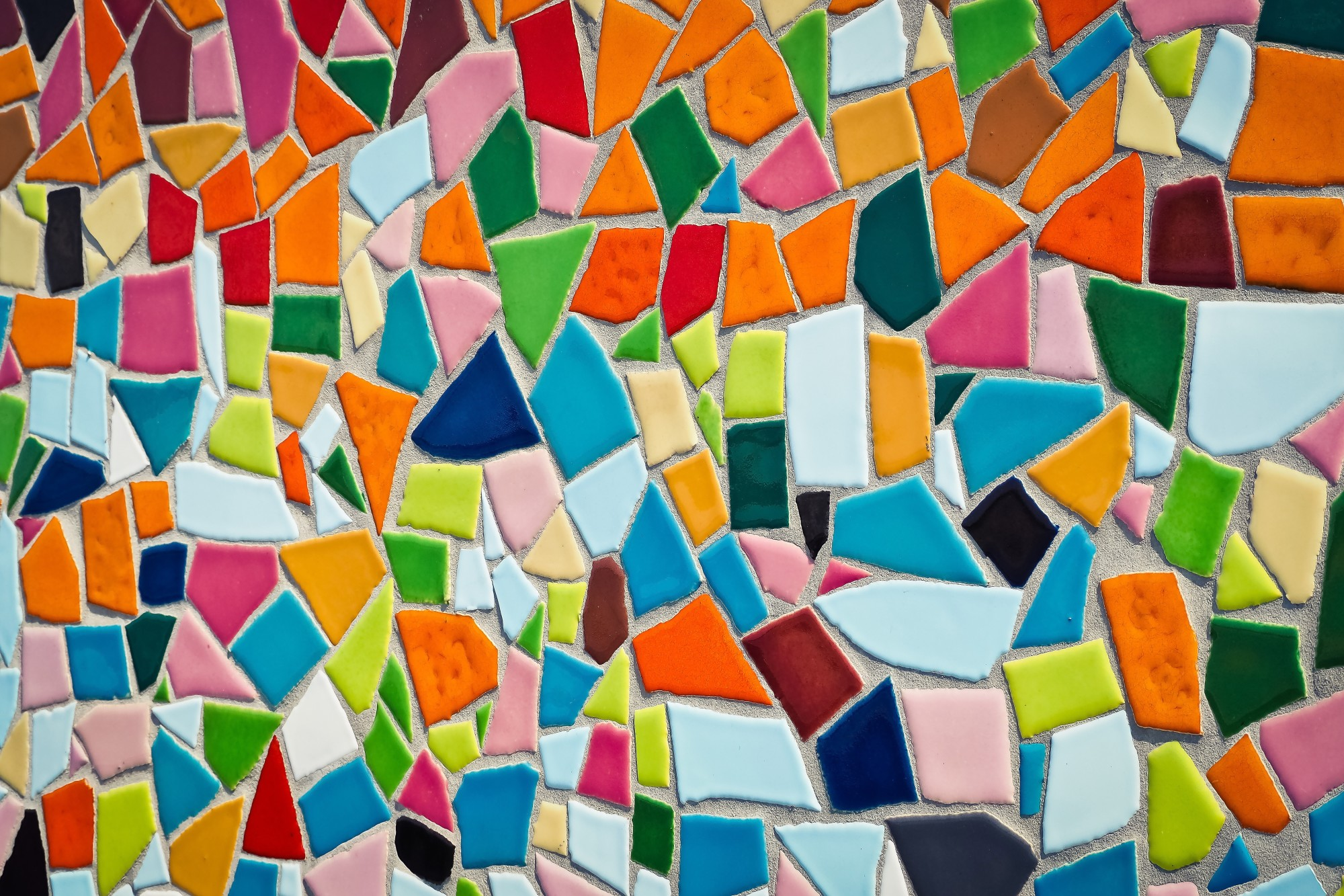 Custom Pool Ideas: Mosaic Designs and Tiles