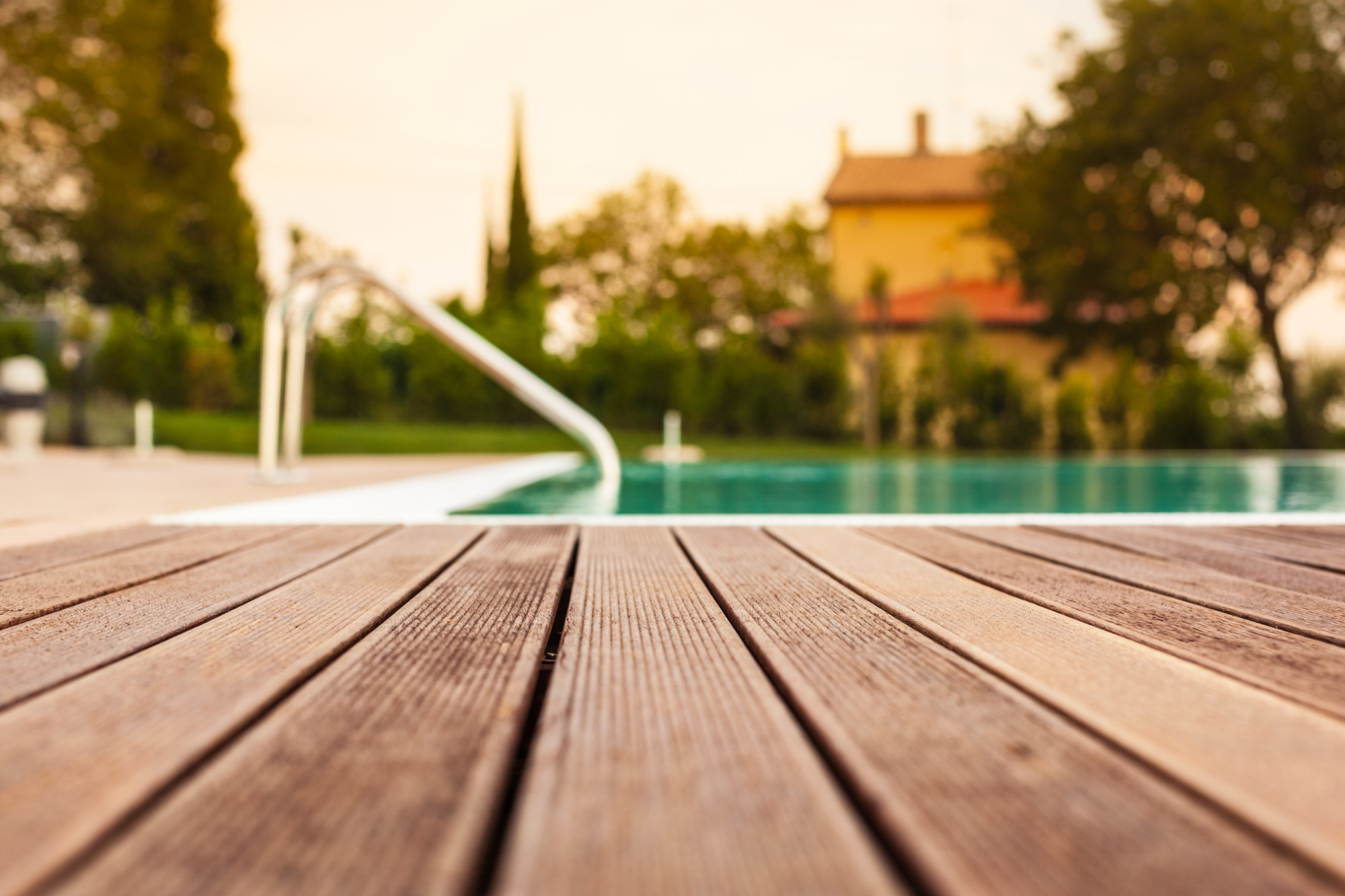 Get Decked Out: 7 Top Tips on Choosing the Best Pool Decking Materials