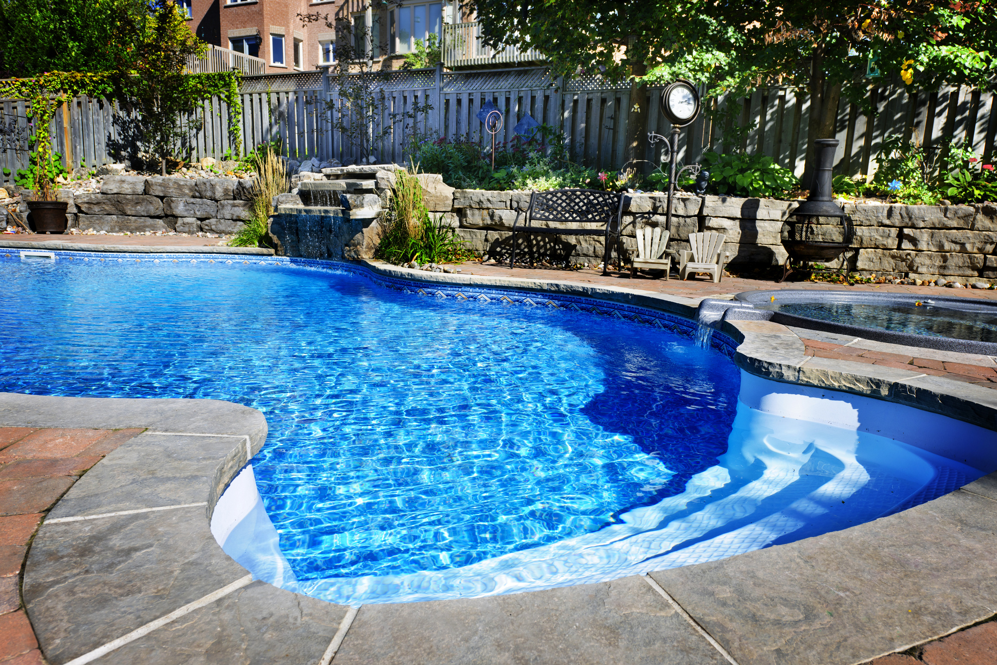 What's the Best Time of the Year for Pool Installation?