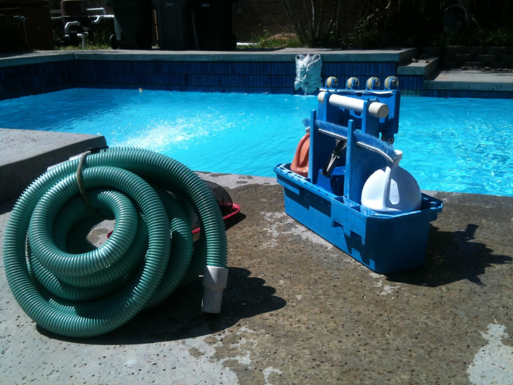Pool Maintenance: How Often to Change Sand in Pool Filter Systems
