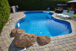 best backyard pool designs