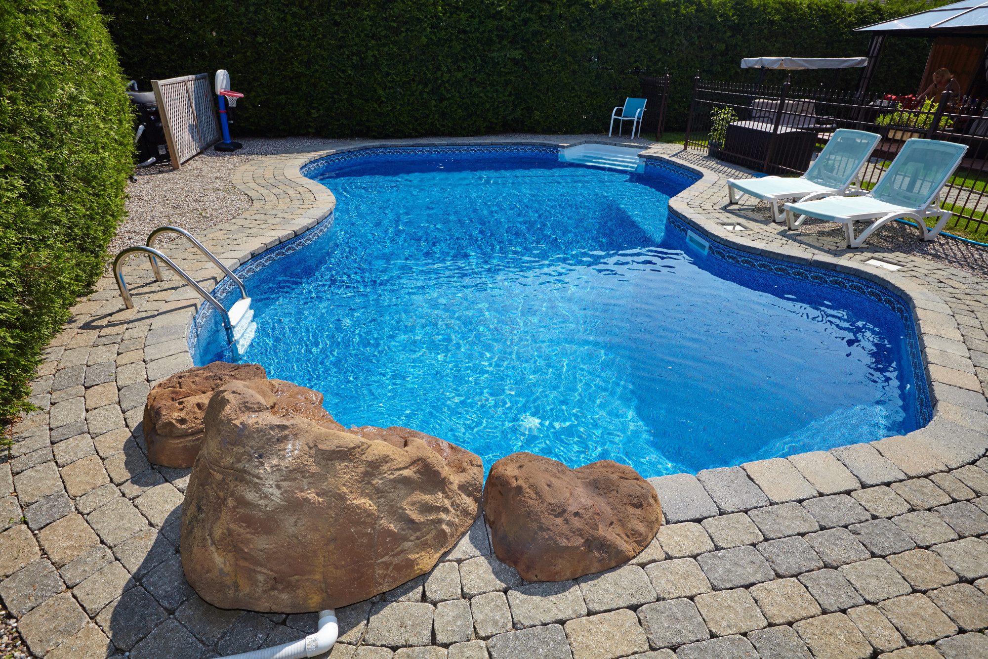5 Best Backyard Pool Designs Katy Texas Pool Builder Sahara Pools Katy Tx
