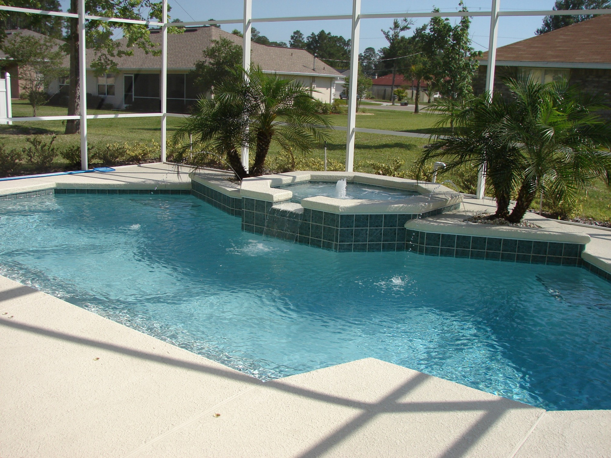 8 Awesome Benefits of Concrete Pool Decks