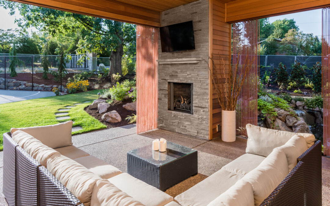 How to Improve Your Outdoor Space in Katy, TX