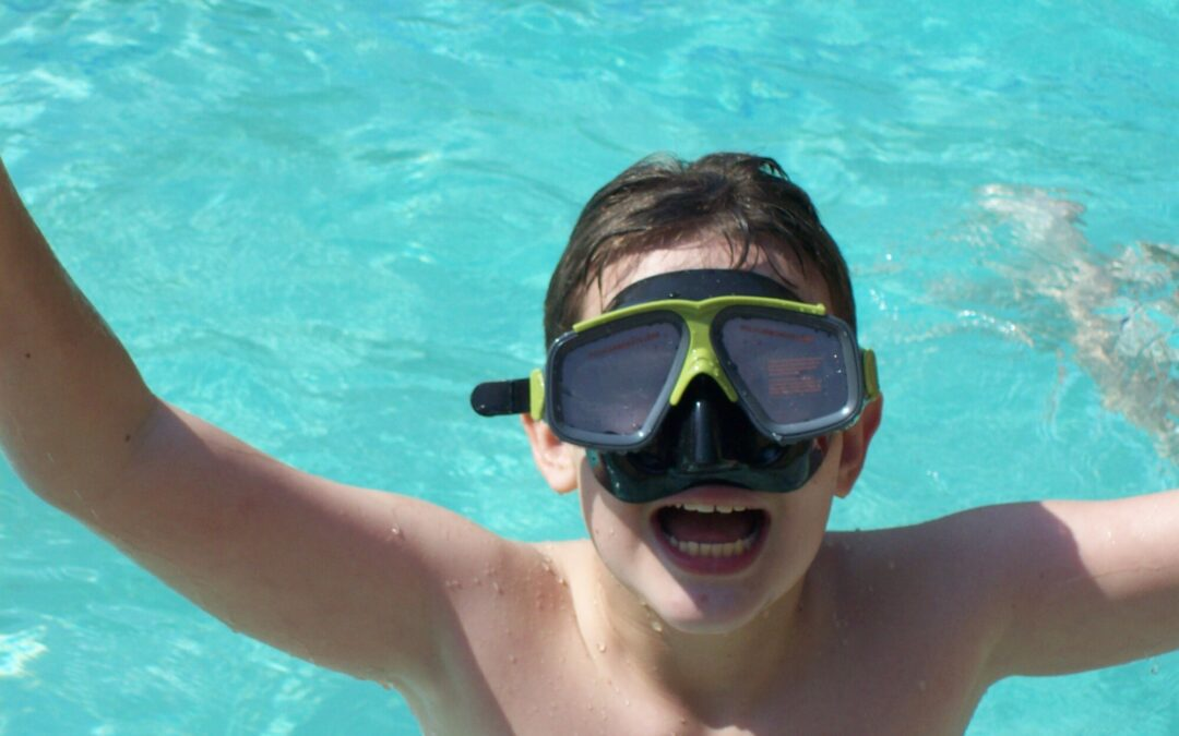 What Are the Health Benefits of Swimming Every Day?