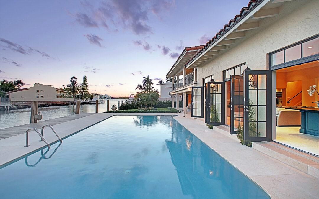 How to Source the Best Custom Pool Builders in Cross Creek Ranch, TX