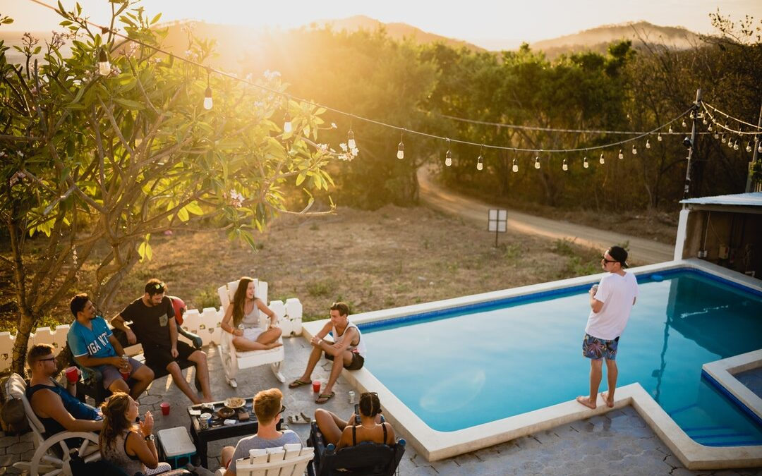 How Much Does a Typical Custom Pool Cost?