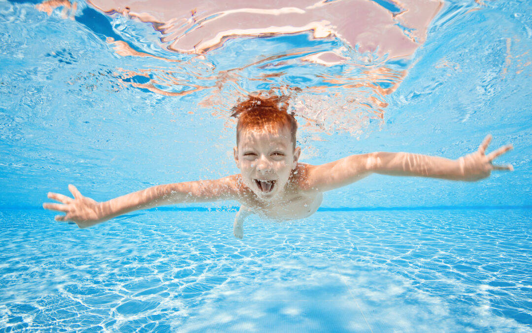 7 Pool Safety Tips for Families With Children in Katy, TX