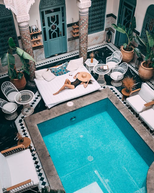 A Homeowner's Guide to the Most Popular Swimming Pool Shapes